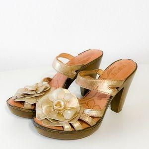 Born sandal heels *50% Off Bundles